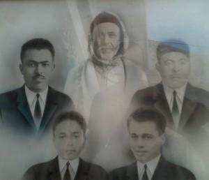 عائلة سُوف